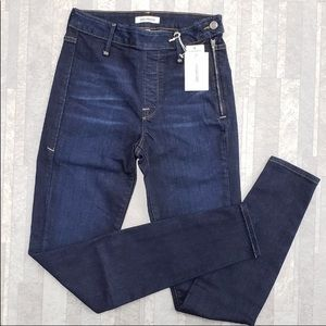 Good American Jeans NWT